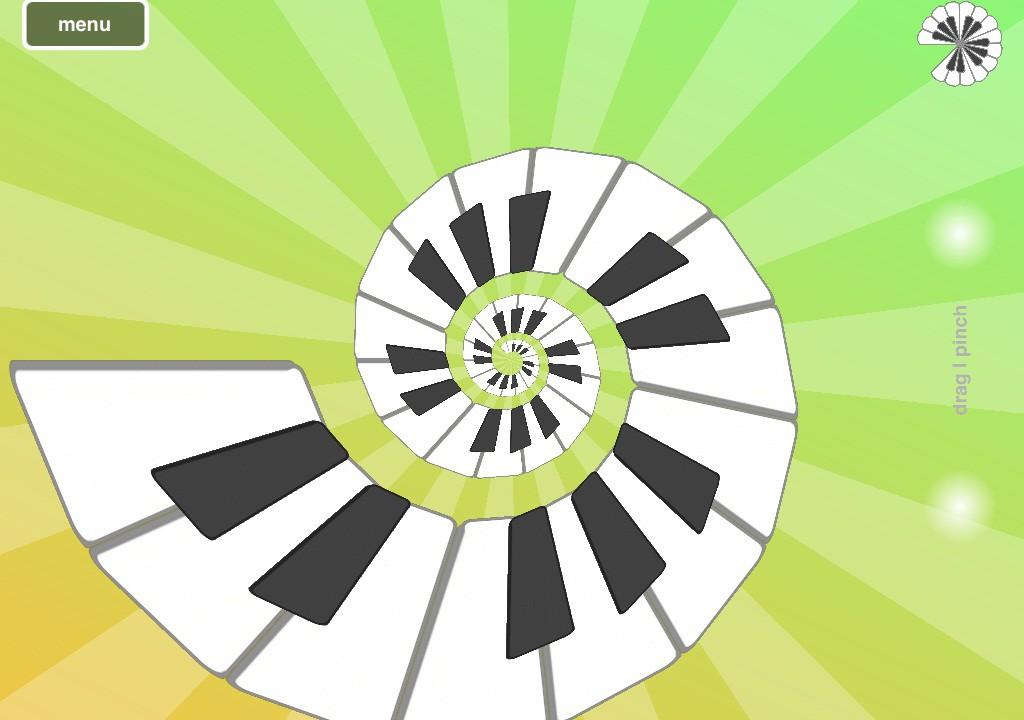 Magic Piano – галлюциногенная музыка