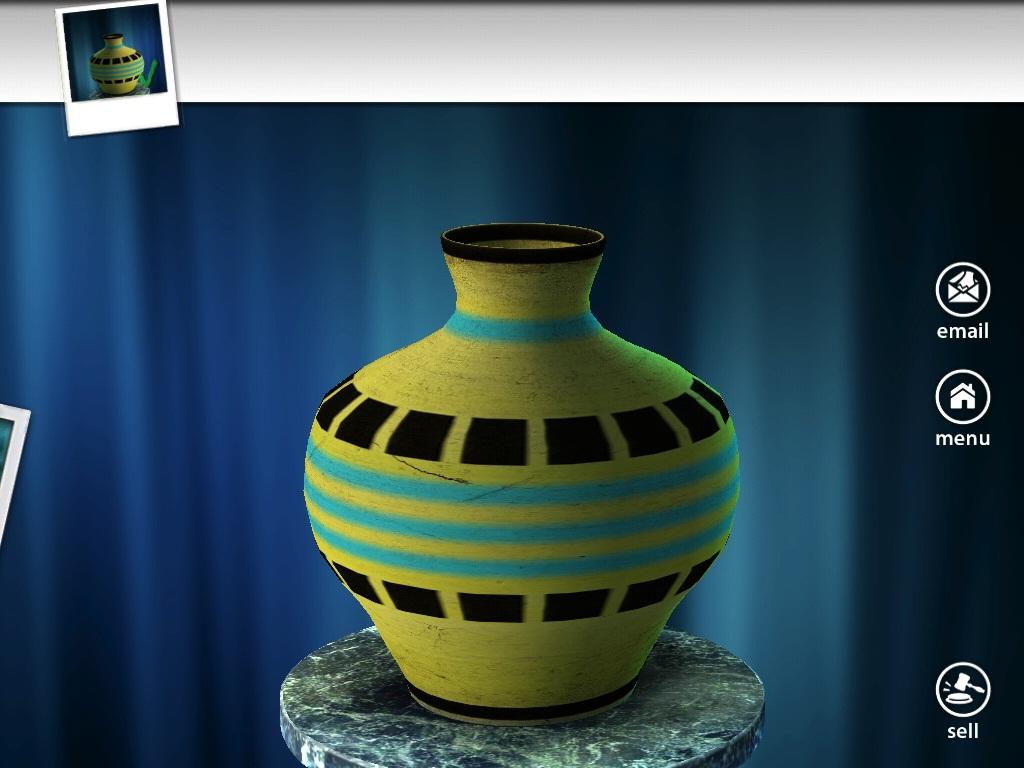 Pottery — почувствуй себя гончаром