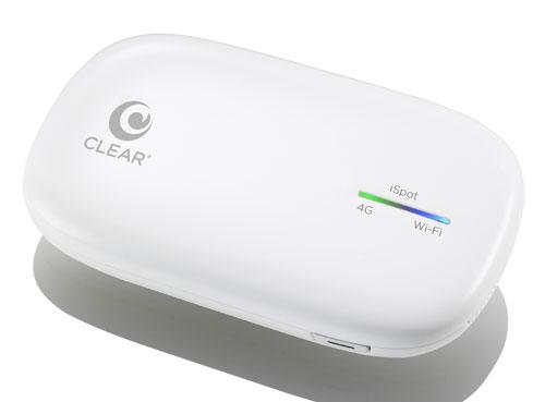 iSpot несет преимущества WiMAX в стан iГаджетов