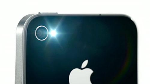 SpringFlash: первое приложение из Сydia для iPhone 4