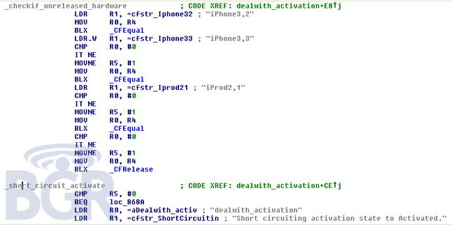 iPhone 4 от Verizon и iPad 2 уже вовсю тестируются