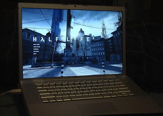 Владельцы MacBook Pro любят игры больше других