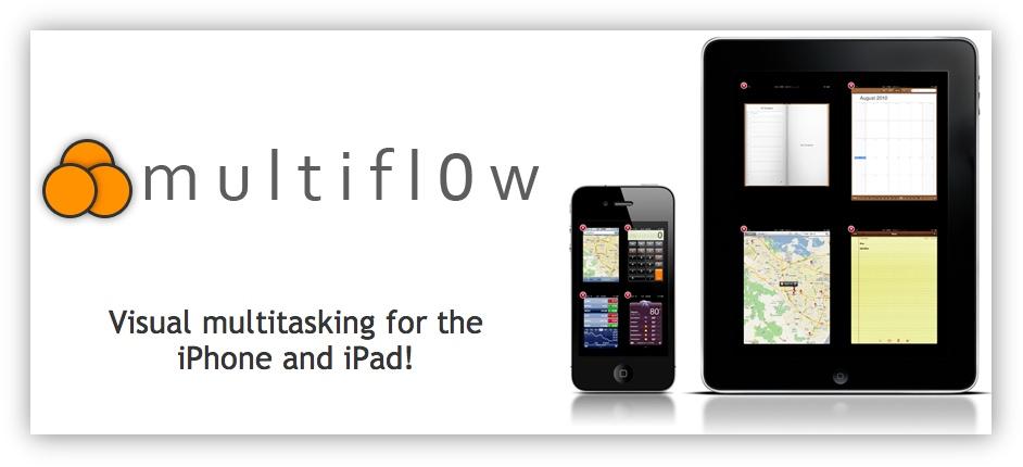 Multifl0w: сторонняя многозадачность