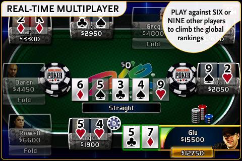 World Series of Poker Hold'em Legend бесплатно всем и каждому!