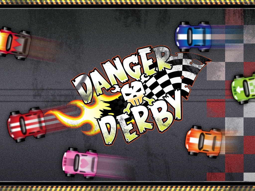 Danger Derby — опасная гонка