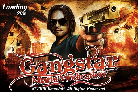 Gangstar: Miami Vindication
