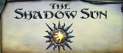 The Shadow Sun — новая RPG от создателей Neverwinter Nights