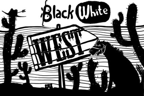 Black White West + конкурс (закончился)