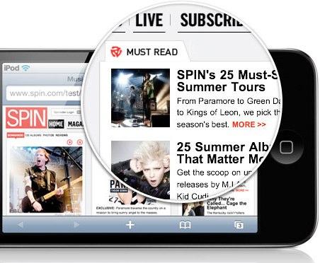 Новая реклама iPhone 4: «Дисплей Retina великолепен»