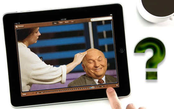iPad в России: завтра или никогда? (UPDATE)