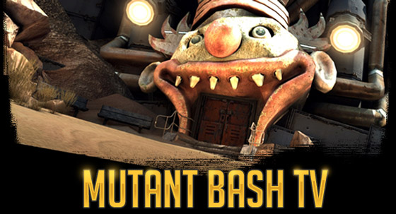 Rage: Mutant Bash TV