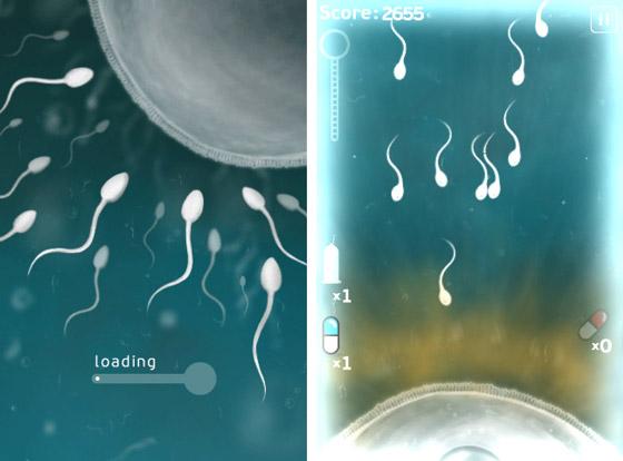 Sperminator: всё о контрацепции