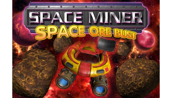 Space Miner Space Ore Bust: Asteroids на стероидах