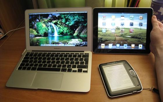 Переезд с MacBook Pro 13″ на кастомный MacBook Air 11,6″: опыт, впечатления и немножко рассуждений