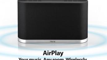 AirPlay iOS 4.2