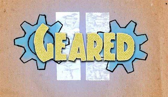 Geared 2: дорогу хомякам!