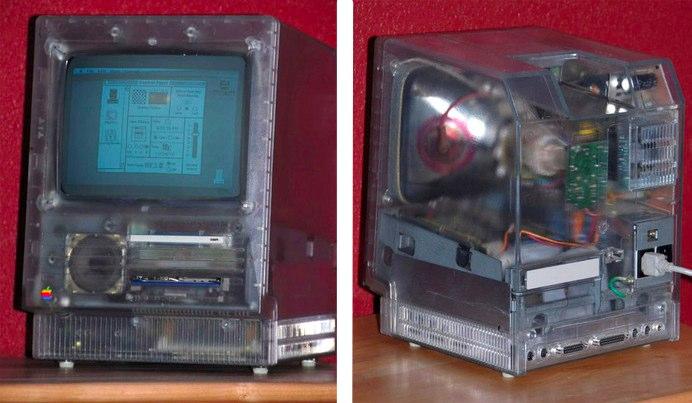 Предшественник iMac продавался на eBay за $25000
