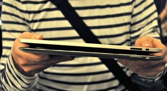 Будущее iPad 2, iPhone 5, и Apple TV: SD-слот, универсальный радиомодуль, 1080p…