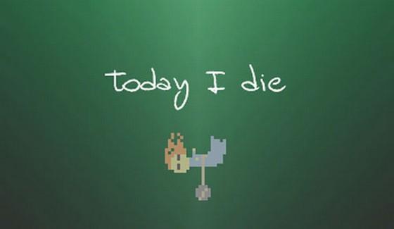 Today I Die Again: бесплатные странности