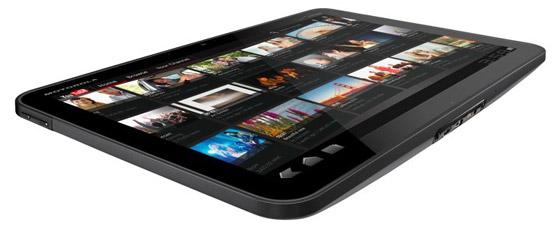 Motorola XOOM: тот самый загадочный планшет