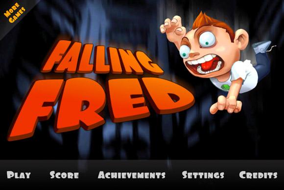 Falling Fred. Из мяса в фарш