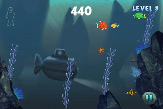 игра где рыбка ест других и растет скачать - фото 11