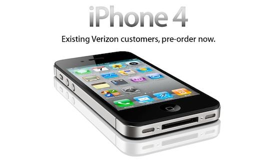 Verizon запретил сотрудникам покупать iPhone