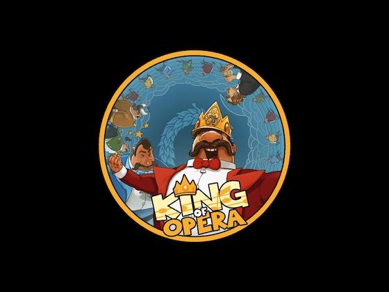 King of Opera. Оперный боец