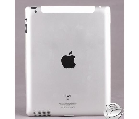 Китайцы раздобыли iPad 2 или нечто, очень на него похожее