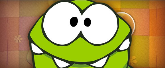 "Cut the Rope ""получил Оскара"""