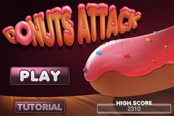 DonutsAttack. Я вчера ловил жучка