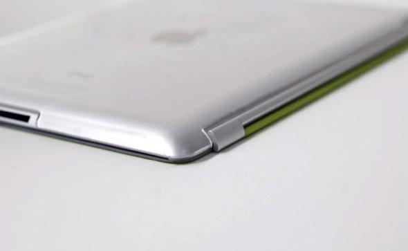 Enki Genius Case и XGear Smart Cover Enhancer: защита для «спинки» iPad 2