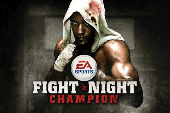 Fight Night Champion by EA Sports. Настоящий бокс