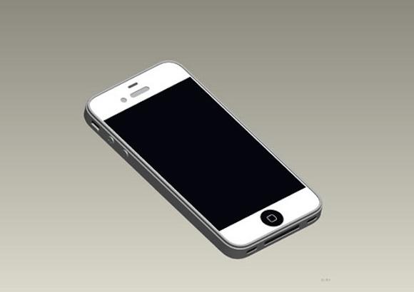 Чертежи iPhone 5 утекли в Сеть