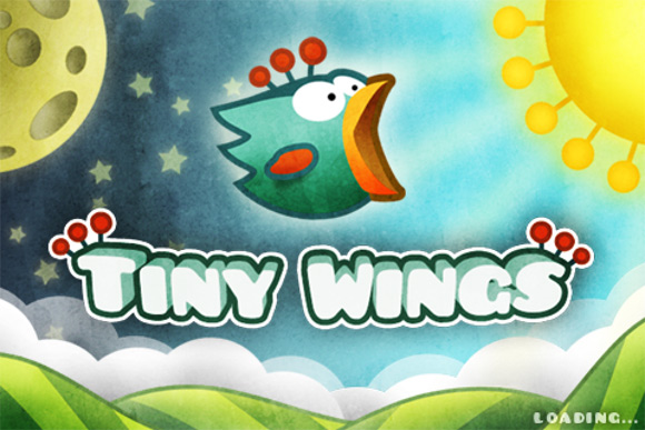 Tiny Wings v1.1.0