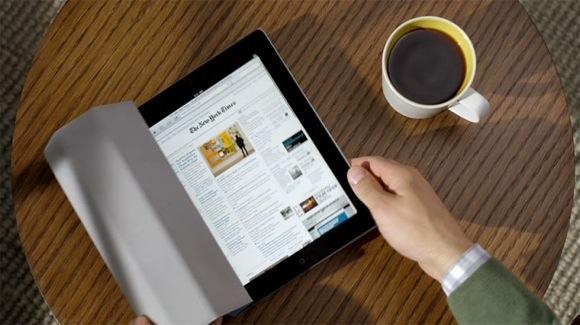 iPad 2 оказался лучшим планшетом на планете по версии Consumer Reports