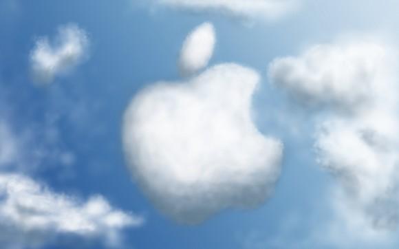 Apple стремится в «облака»