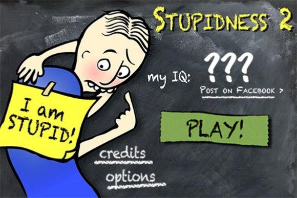 Stupidness PRO 2