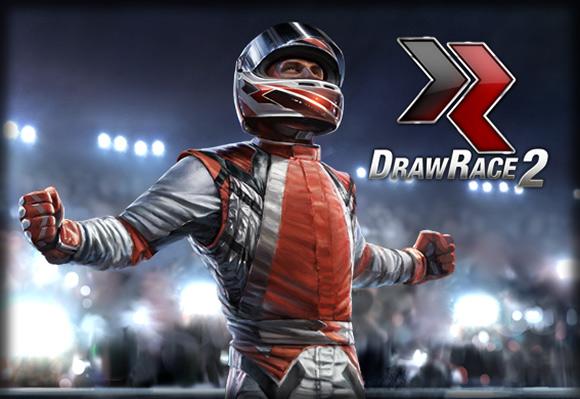 DrawRace 2: Racing Evolved