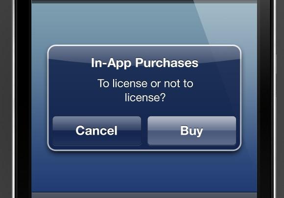 Apple должна заступиться за разработчиков