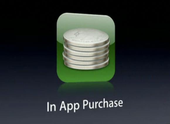 Разработчиков заставляют платить за использование In-App Purchase