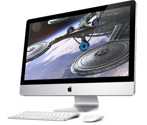 Новые iMac выходят сегодня. Прямо сейчас