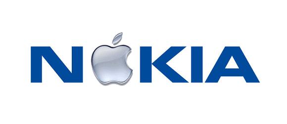 Nokia победила Apple в патентном суде