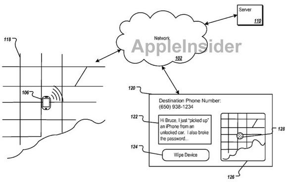 Apple отучит подбирать чужой iPhone