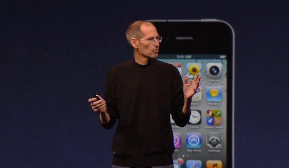 WWDC-2011 за две минуты