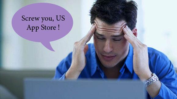 Разработчики массово покидают американский App Store