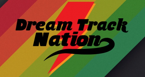 Dream Track Nation: машина с одной педалью