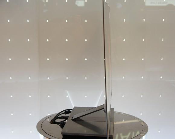 Телевизор Apple останется без OLED