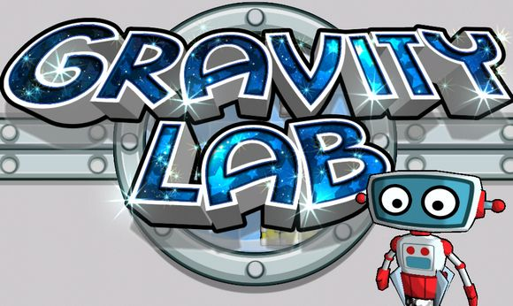 Gravity Lab: мультяшная физика