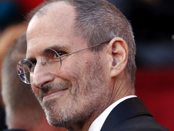 Стив Джобс в отпуске, но по-прежнему у руля